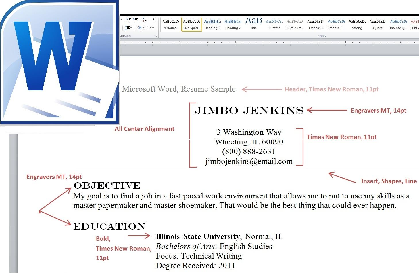 Microsoft Word en Español Parte 1 | Fox River Valley Public Library