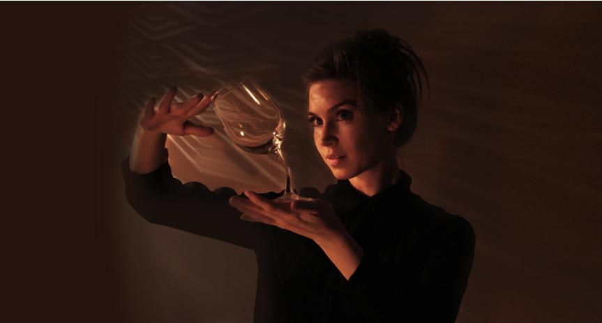 Elegant Illusions -- Jeanette Andrews