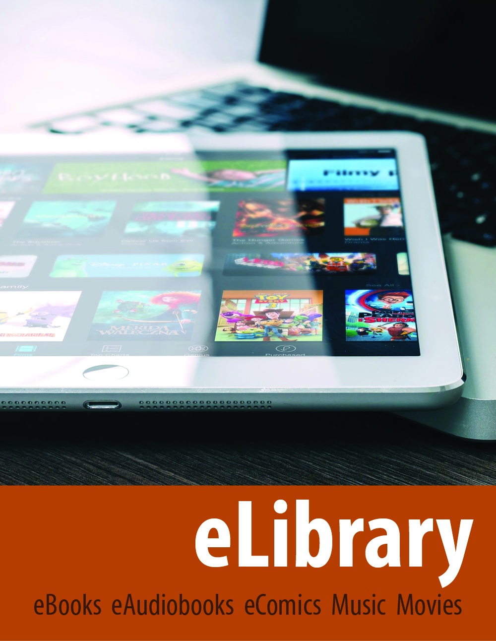 Links to eLibrary
