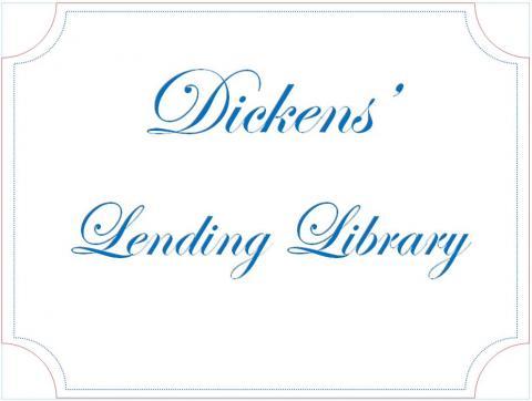 Dickens' Lending Library