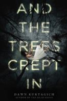 Cover of And The Trees Crept In