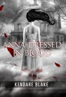 Cover of Anna Dressed in Blood