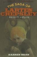 Cover of Birth of a Killer