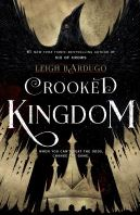 Cover of Crooked Kingdom