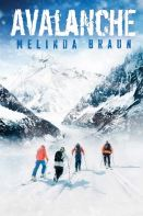 Cover of Avalanche by Melinda Braun