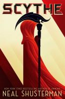Cover of Scythe by Neal Shusterman