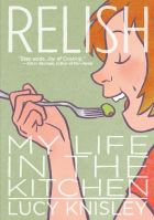 Cover of Relish by Lucy Knisley