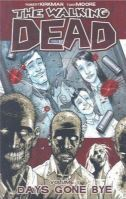 Cover of The Walking Dead vol. 1