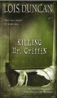 Cover of Killing Mr. Griffin