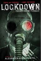 Cover of Lockdown: Escape From Furnace