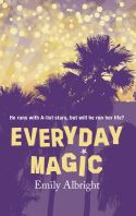 Cover of Everyday Magic