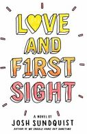 Cover of Love and F1rst Sight