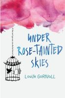 Cover of Under Rose-Tainted Skies
