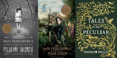 Recommendations For Fans Of Miss Peregrine S Home For Peculiar