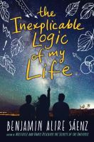 Cover of The Inexplicable Logic of My Life