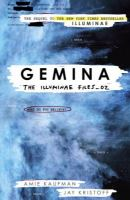 Cover of Gemina by Amie Kaufman and Jay Kristoff