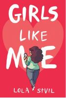 Cover of Girls Like Me by Lola StVil
