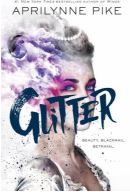 Cover of Glitter by Aprilynne Pike