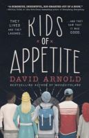 Cover of Kids of Appetite