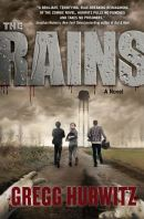 Cover of The Rains by Greg Hurwitz