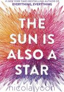 Cover of The Sun is Also a Star by Nicola Yoon