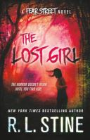 Cover of The Lost Girl