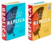 Covers of Replica