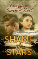 Cover of Shame the Stars