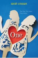 Cover of One by Sarah Crossan