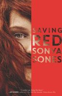 Cover of Saving Red
