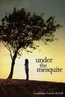 Cover of Under the Mesquite