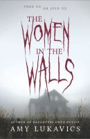 Cover of The Women in the Walls