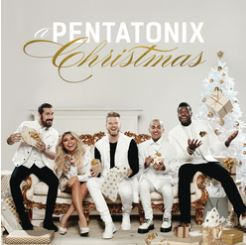 Cover of A Pentatonix Christmas