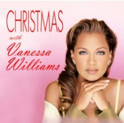 Cover of Christmas with Vanessa Williams