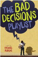 Cover of The Bad Decisions Playlist