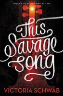 Cover of This Savage Song