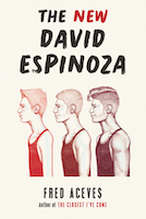 Book cover of The New David Espinoza