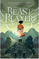 Cover of The Beast Player by Nahoko Uehashi