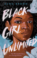 Book cover of Black Girl Unlimited