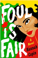 Book cover of Foul is Fair