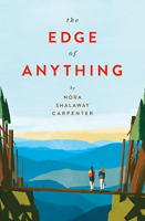 Book cover of The Edge of Anything