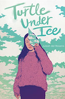 Book cover of Turtle Under Ice