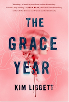 Cover of The Grace Year by Kim Liggett