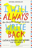 Cover of I Will Always Write Back