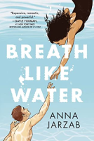 Book cover of Breath Like Water