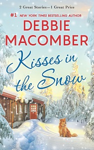Cover of Kisses in the Snow by Debbie Macomber
