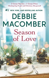 Cover of Season of Love by Debbie Macomber