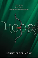 Book cover of Hood