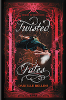 Book cover of Twisted Fates