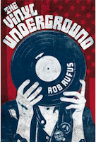 Book cover of The Vinyl Underground